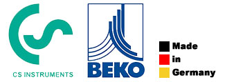 CS-instrument & BEKO Technologies