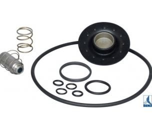 Diaphragm and sealing service Kit for - Bekomat 13 / 13Co